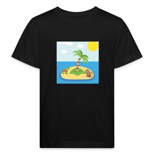 apa - Ekologisk T-shirt barn