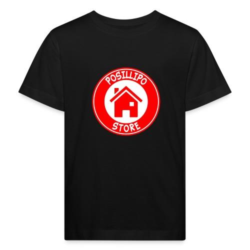 Posillipo Store - Maglietta ecologica per bambini