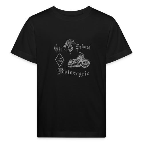 Old School MC 1968 - Kinder Bio-T-Shirt