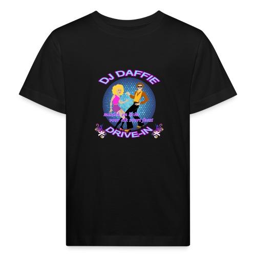 Logo2 png - Kinderen Bio-T-shirt