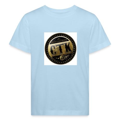 ctk2009 tees1 - T-shirt bio Enfant