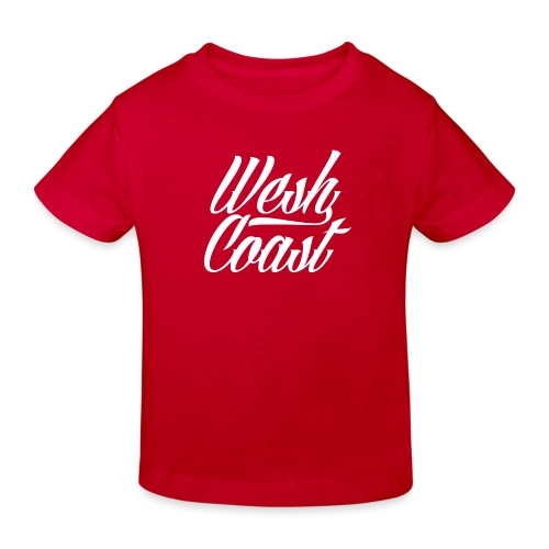Wesh Coast - T-shirt bio Enfant