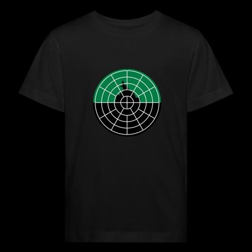 U-Boot Periskop - Kinder Bio-T-Shirt