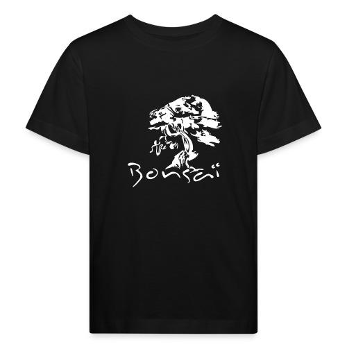 Tee-Shirt Homme Bonsaï Tree - T-shirt bio Enfant