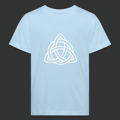 Celtic Knot — Celtic Circle - Kids' Organic T-Shirt