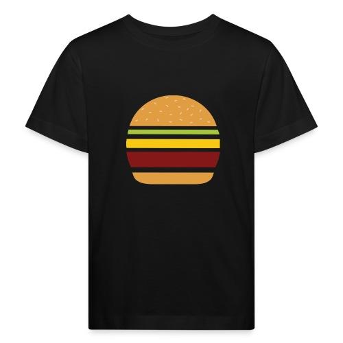Logo Burger Panhamburger - T-shirt bio Enfant
