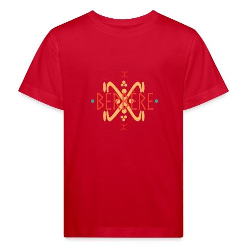 Berbère - T-shirt bio Enfant