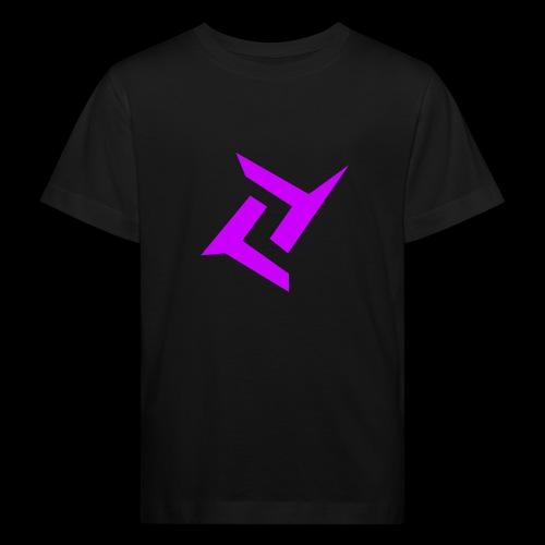 New logo png - Kinderen Bio-T-shirt
