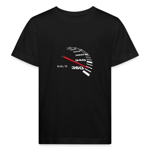 Turbo Tacho Extrem Tuning - Kinder Bio-T-Shirt