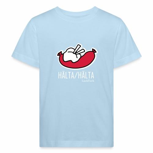 Hälta Hälta - Ekologisk T-shirt barn