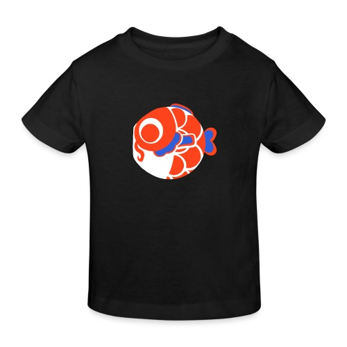 koi france - T-shirt bio Enfant