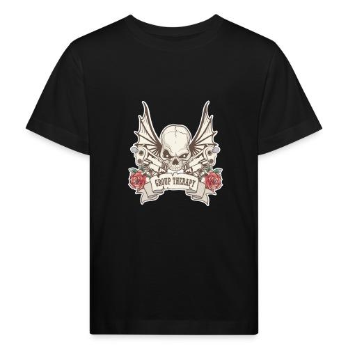 Group Therapy T-Shirt - Kids' Organic T-Shirt