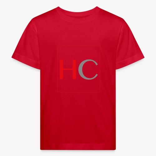 hc png - T-shirt bio Enfant