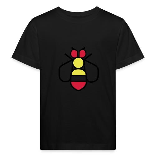 Bee - Kids' Organic T-Shirt