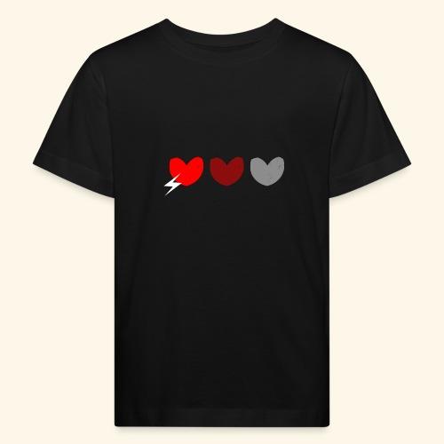 3hrts - Organic børne shirt