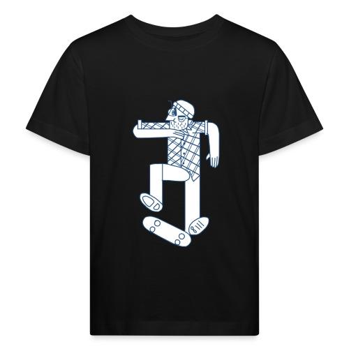 skater - T-shirt bio Enfant