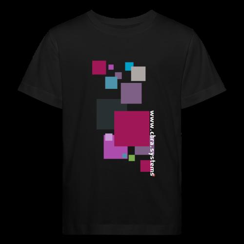 ontwerp t shirt png - Kids' Organic T-Shirt