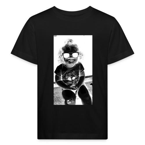D3 - Kids' Organic T-Shirt