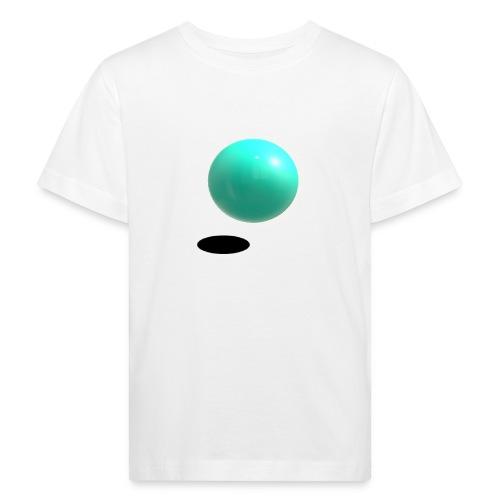 sing - Camiseta ecológica niño
