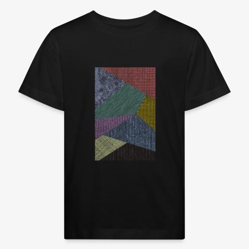 Minimaliste 2 - T-shirt bio Enfant