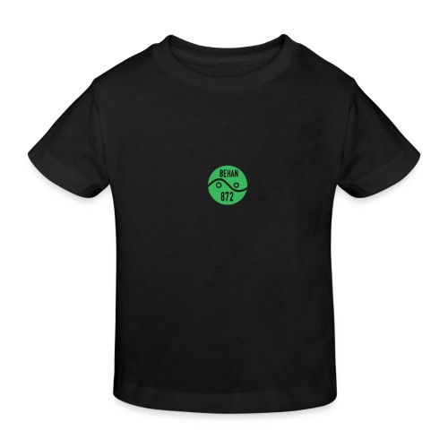 1511988445361 - Kids' Organic T-Shirt