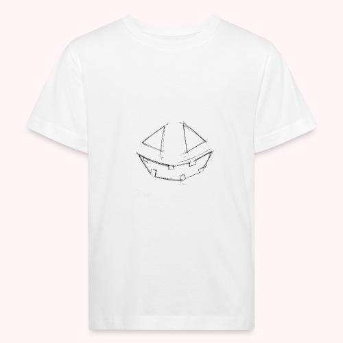 PUMPKIN FACE - 🍂FALL COLLECTION by DEBBY🍁 - Maglietta ecologica per bambini
