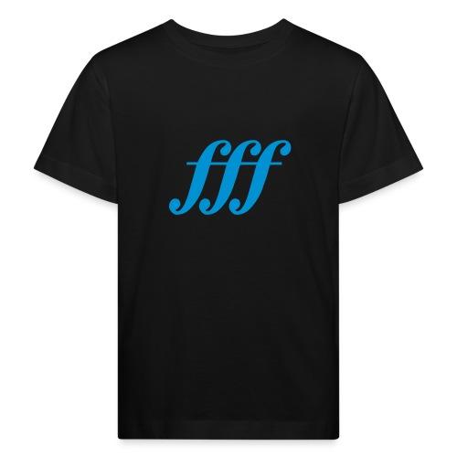 Fortississimo - Kinder Bio-T-Shirt