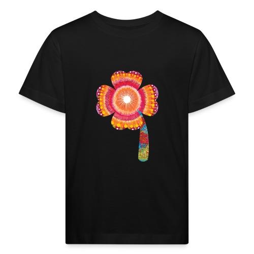 lucky - Kids' Organic T-Shirt