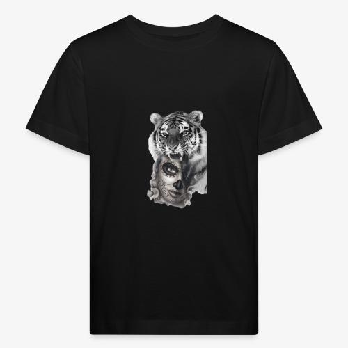 catriger - Camiseta ecológica niño