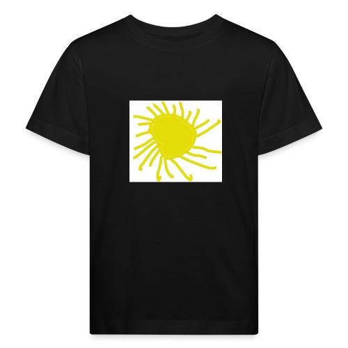 sol - Ekologisk T-shirt barn