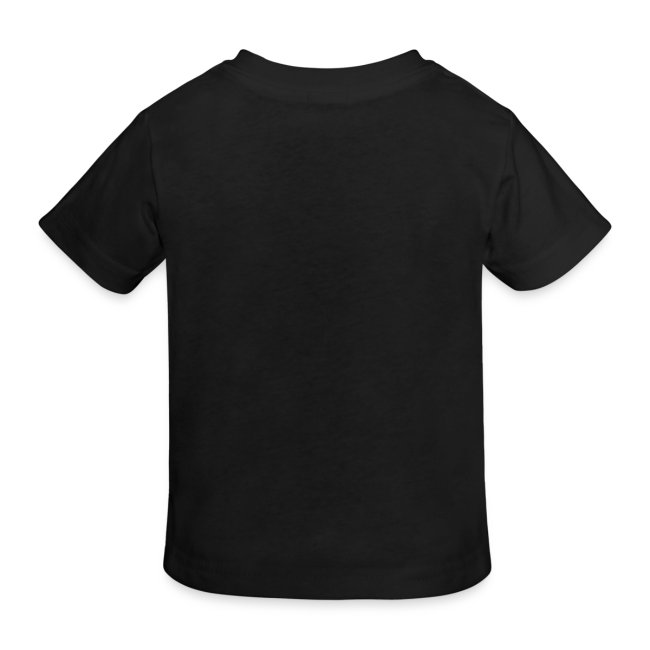 Vorschau: I rea nua bei schiache Leid - Kinder Bio-T-Shirt