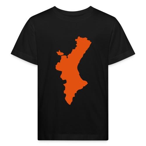 València - Camiseta ecológica niño