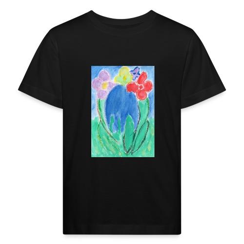 Ostern 2 - Kinder Bio-T-Shirt
