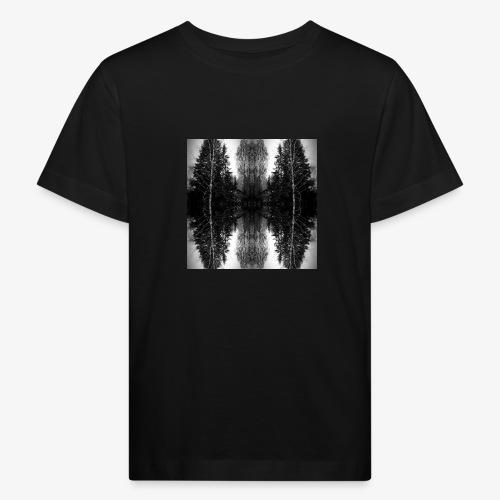 Riihi - Lasten luonnonmukainen t-paita
