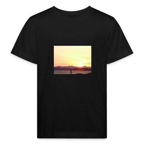 IMG 0709 - Organic børne shirt