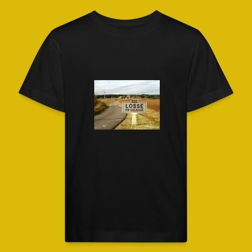 la LOOSE en gelée - T-shirt bio Enfant