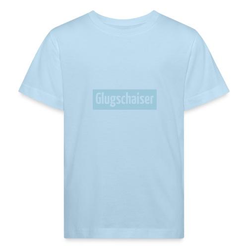 Glugschaiser - Kinder Bio-T-Shirt