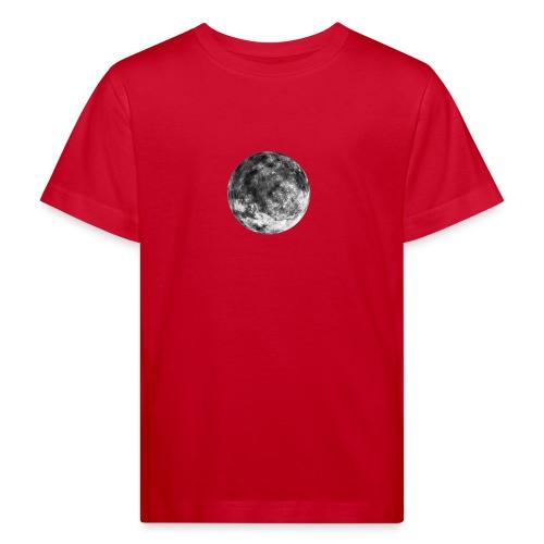 moon life - Ekologisk T-shirt barn