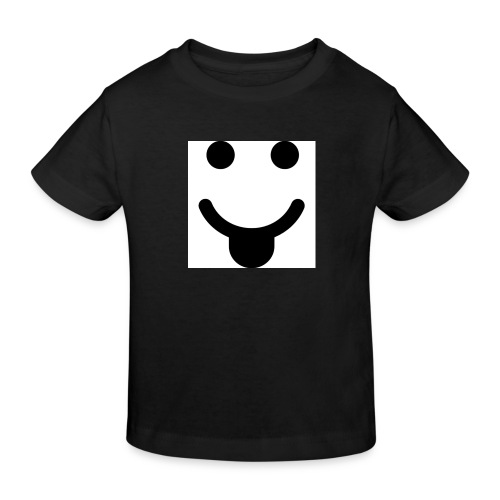 smlydesign jpg - Kinderen Bio-T-shirt