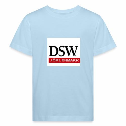 DSW JÖRLENMARK - Ekologisk T-shirt barn