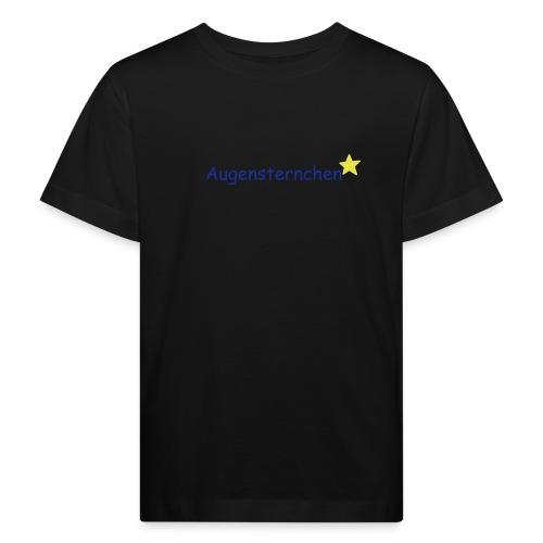 augensternchen12 - Kinder Bio-T-Shirt
