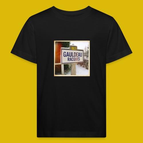Gogoldorak - T-shirt bio Enfant