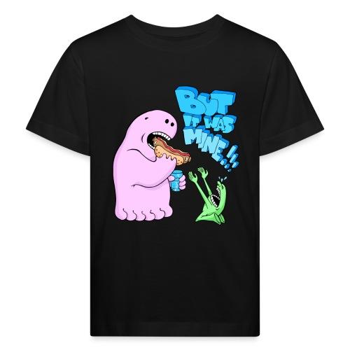 It was mine! - Kids' Organic T-Shirt