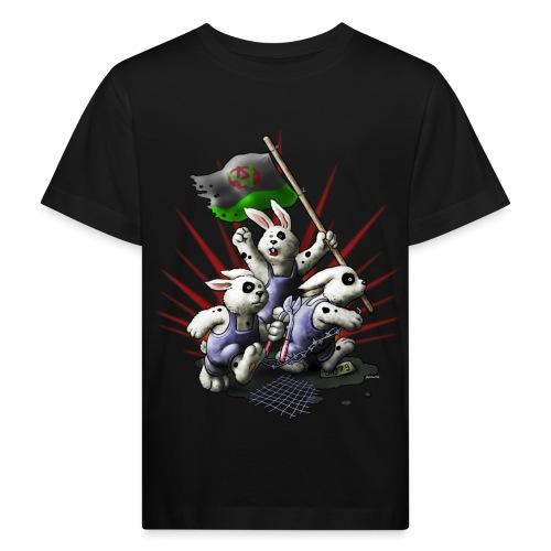 Revolution - Kinder Bio-T-Shirt