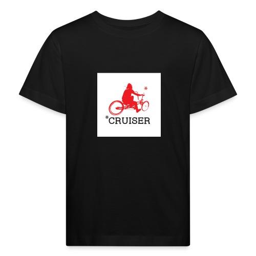 badge006 - T-shirt bio Enfant