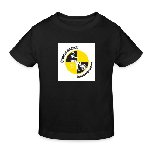 badge010 - T-shirt bio Enfant