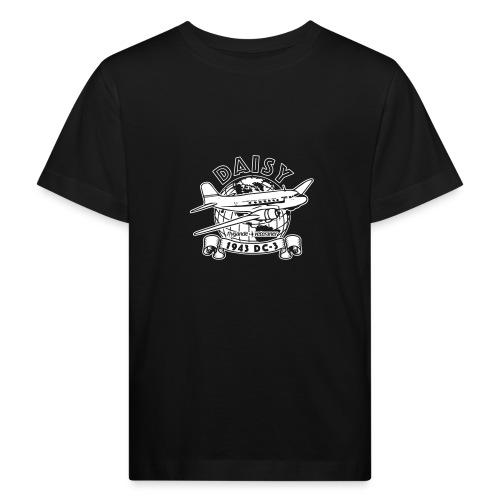 Daisy Globetrotter 2 - Ekologisk T-shirt barn