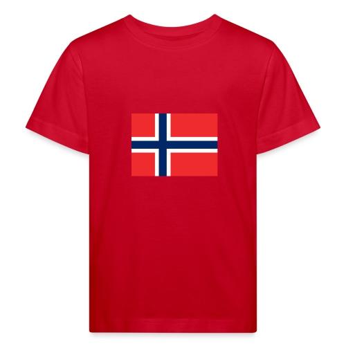 DixieMertch - Økologisk T-skjorte for barn