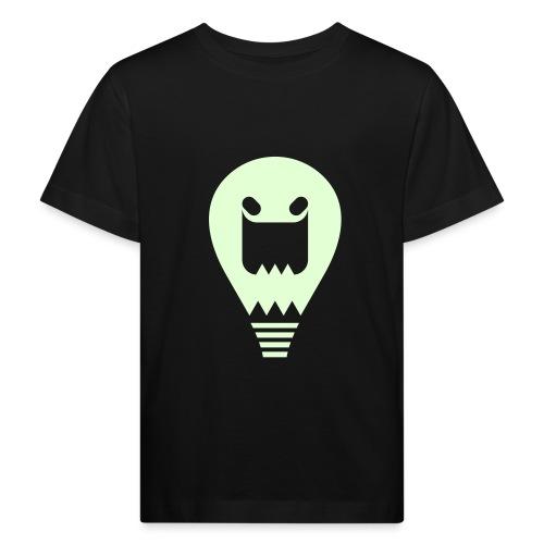BD Ghost - Kinder Bio-T-Shirt