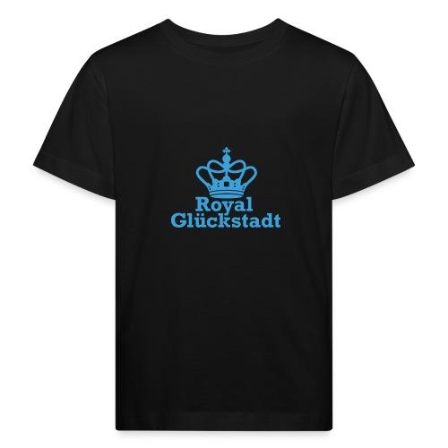 Royal Glückstadt - Kinder Bio-T-Shirt